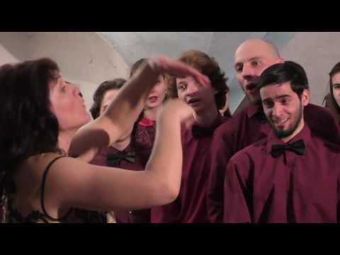 Клип хор - В углу дивана