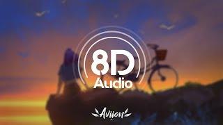 Train - Hey Soul Sister | 8D Audio