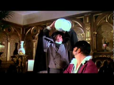 The Adventure of Sherlock Holmes' Smarter Brother - Trailer