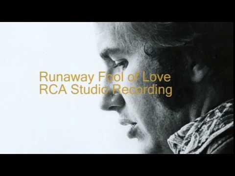 Runaway Fool of Love - John Stewart - Studio Recording