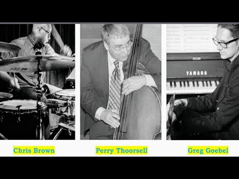 Newberg, OR Jazz Jam - The Viral Edition. LIVE on Independence Day!
