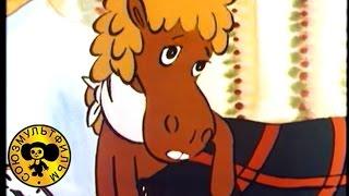 Весёлая карусель - Выпуск 7 | Советские мультфильмы для детей