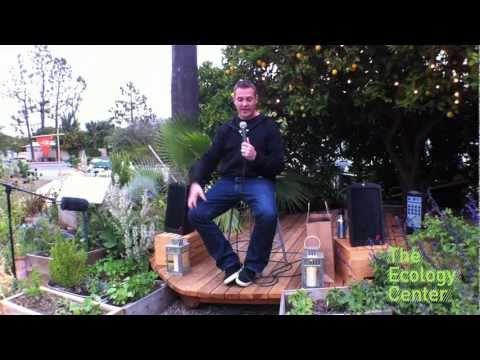 The Ecology Center:  Basic Needs Mark Smith Part I