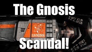 Elite: Dangerous - The Gnosis Scandal