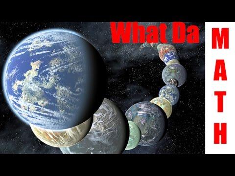 Universe Sandbox 2 - The Earth Experiment - Exploring the Goldilocks Zone