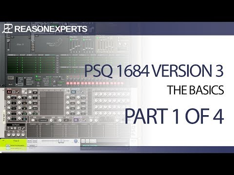 PSQ-1684 Version 3 - Part 1 of 4 - Introduction