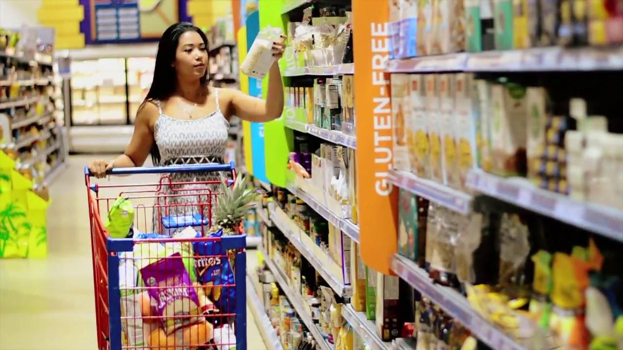 Ling and Sons IGA Super Center - Aruba's #1 supermarket - IGA
