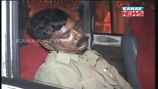 Exclusive: Night Operation of Police in Twin City 1