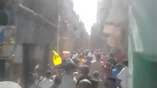 Download Video مسيرة مركز ديرمواس الرافضة للانقلاب  بجمعة