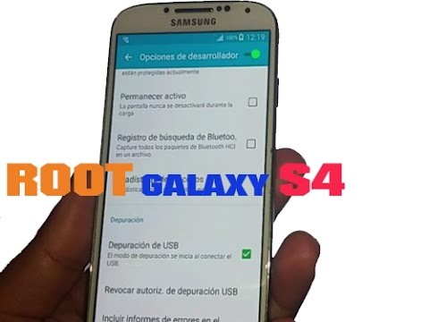 Samsung Galaxy S4 (GT-I9505) riceve Android 5.0.1 Lollipop ...