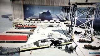 Gta V Diamond Dogs Chopper Gunner Training