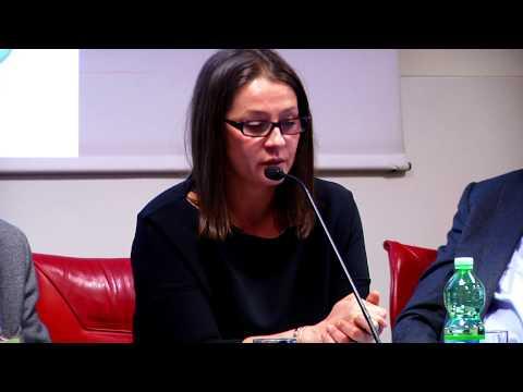 OSSC 2014 | Milano, 4 Dic. 2014 - Eleonora Pessina, Group Sustainability Officer, Pirelli & Co