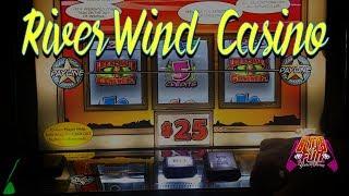 $25 spins In RiverWind