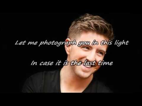 Billy Gilman - When We Were Young (Lyric Video)