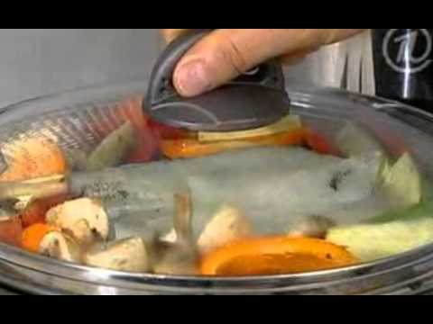 Вкусные и полезные блюда готовим филе трески