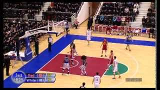 EXCLUSIVE Dennis Rodman and Harlem Globetrotters in North Kore…
