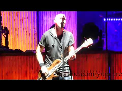 Breaking Benjamin  Torn in Two   HD The Pavilion @ Montage Mountain