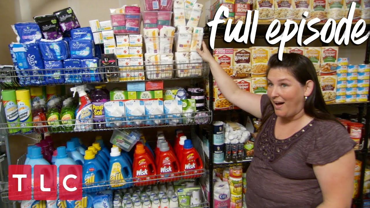 watch extreme couponing online free season 1