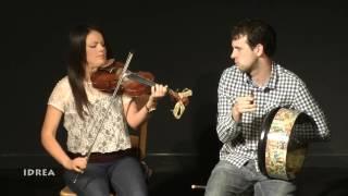 Colm Phelan - teacher's recital, Part 1 -  Craiceann Bodhran Festival 2013