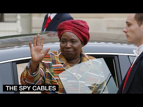 Spy Cables: Leaks reveal African Union assassination threat
