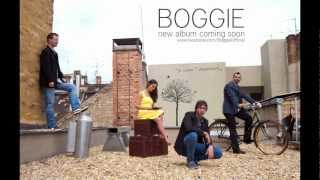 Repeat youtube video BOGGIE - Je veux l'aventure