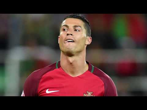 """watch Cristiano Ronaldo rant about Iceland and their """"small mentality"""" after Portugal draw"""