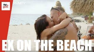 De 3 beste momenten van Ex on the Beach: Nieuwe ex'en & date
