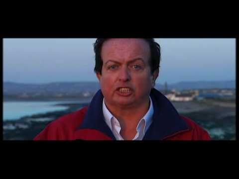 Celebrity Champion Marty Morrissey's Field of Dreams Video [HQ]