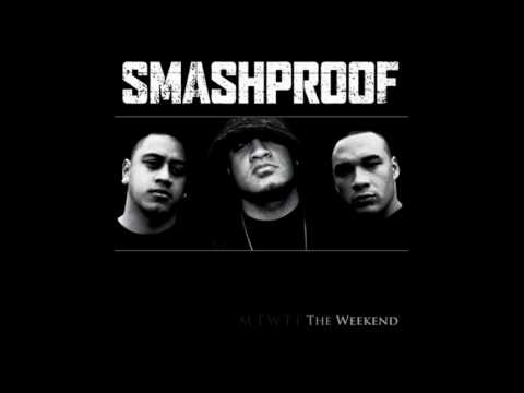 SMASHPROOF - I Could Take You There