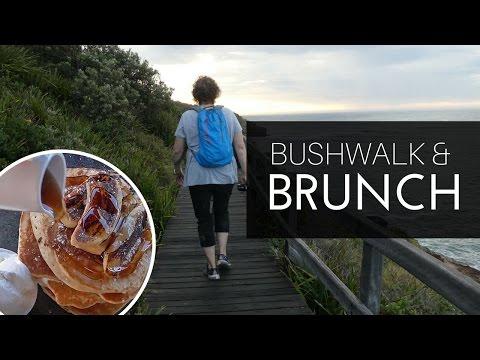 BUSHWALK AND BRUNCH: Bouddi Coastal Walk