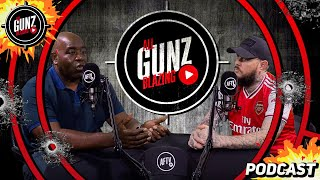 Is It The End For Ozil & Time For The Kids? | All Gunz Blazing Podcast Ft DT