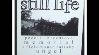 Still Life - Pecola Breedlove