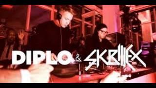Jack U - Club Sound (Skrillex + Diplo) Original Mix skrillex unreleased