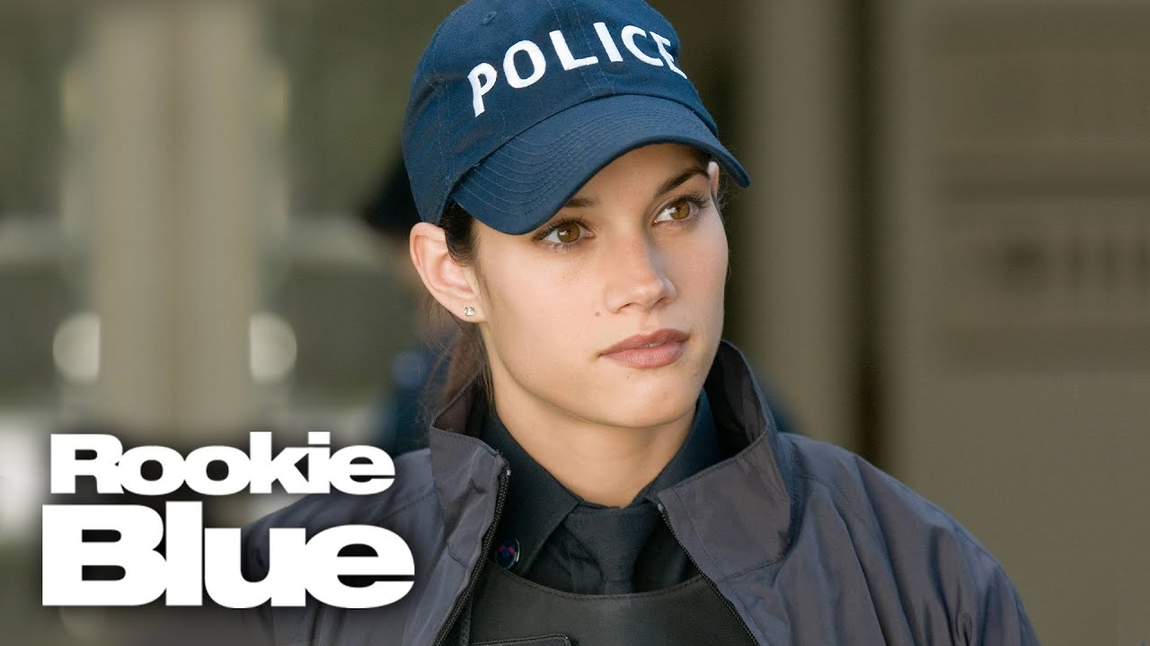 Andy McNally's Best Moments | Rookie Blue