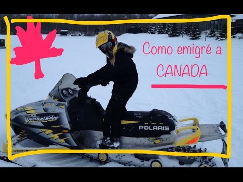 Me aceptaron en Kitimat! Canada from YouTube · Duration:  5 minutes 31 seconds