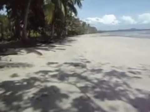 beach for sale in Roxas Palawan