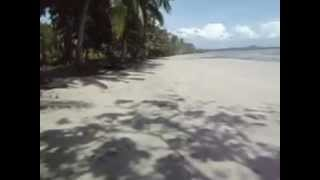 beach for sale in Roxas Palawan