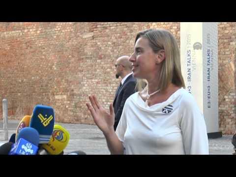 Iran nuclear talks meetings in Vienna