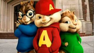 Stereo Hearts - Alvin and the Chipmunks - Gym Class Heroes ft. Adam Levine