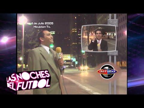 Crónicas Doentadas - Las Noches del Futbol