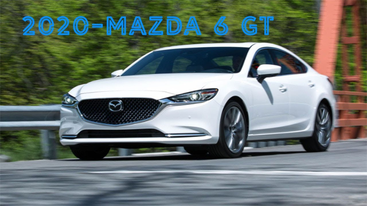 2020 mazda 6 gt review | is this the right choice? - youtube