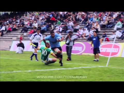 RWC 2015 Qualifing Consur  Total Rugby