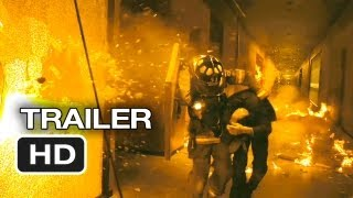 The Tower TRAILER 1 (2013) - Sul Kyung-gu Action Movie HD