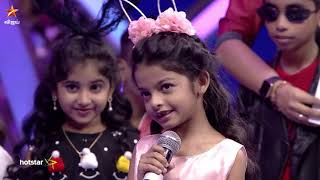Zee Tamil tv Special Show