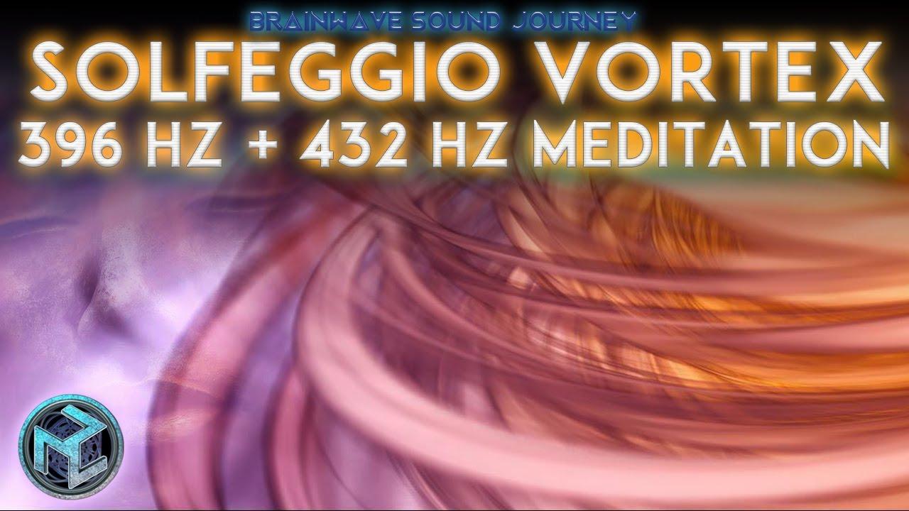 7 83 HZ Healing ▷GO DEEP & RELEASE FEAR FAST|396Hz + 432Hz