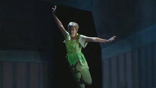 'Peter Pan' a success for AISD fine arts program