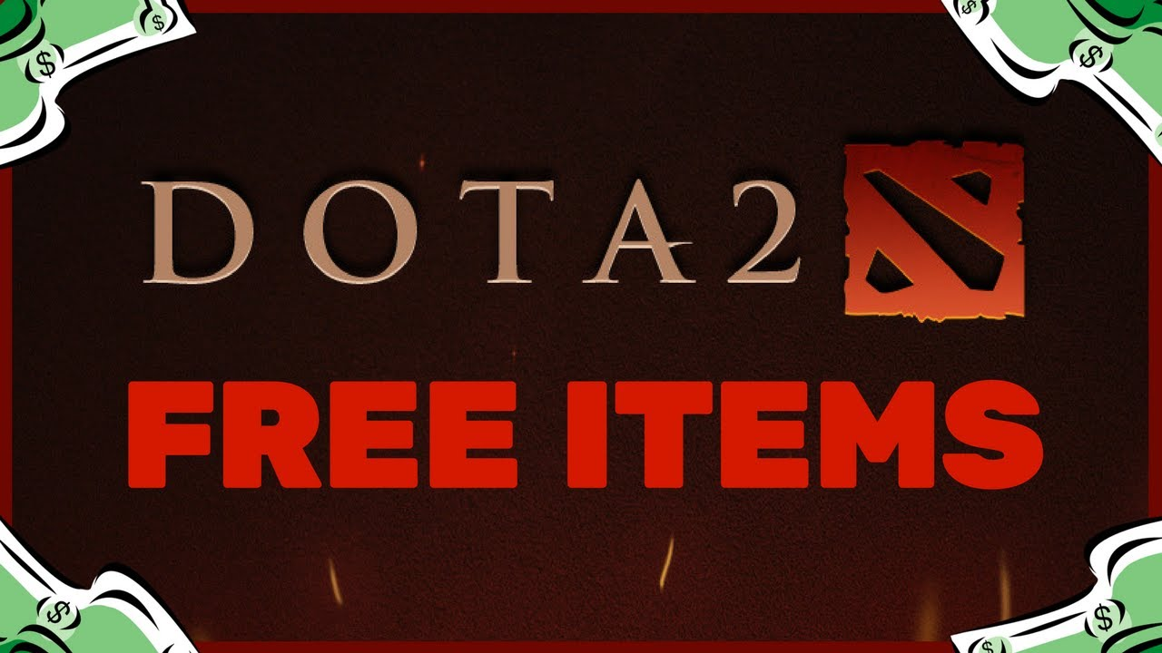 how to get free dota 2 items dt2 2 cases app youtube