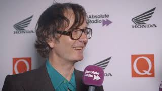 """Jarvis Cocker: """"I thought I was the longest-serving person in indie."""""""