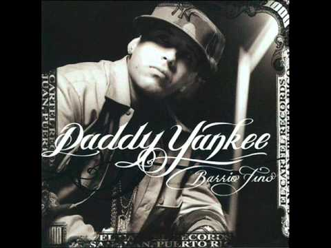 Daddy Yankee - El Empuje