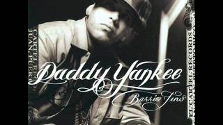 Watch Daddy Yankee El Empuje video